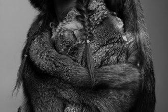 pelliccia da uomo