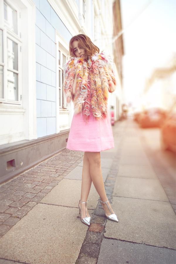 pelliccia_rosa_mantella_di_volpe_lady_fur