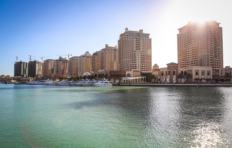 the pearl doha qatar photo 28