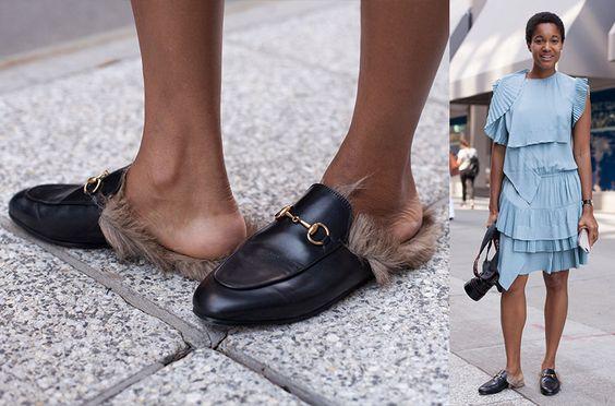 Tamu Mcpherson nuove scarpe