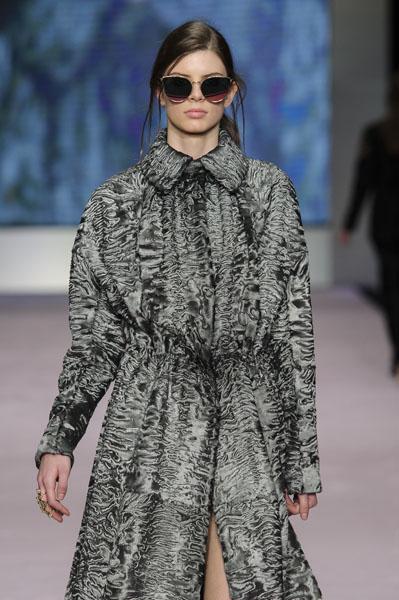 fiera pellicce moda theonemilano