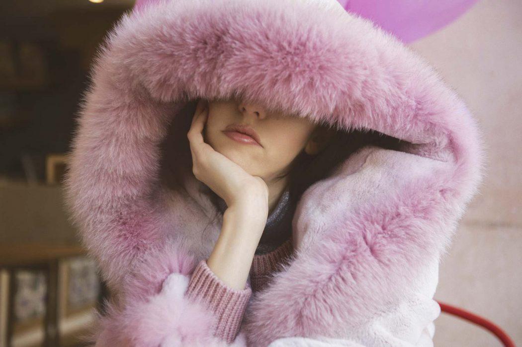 la pelliccia è un bene neccessario